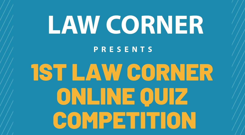 law corner online quiz