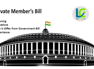 Private Member's Bill