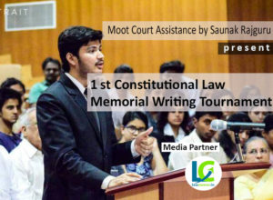 memorial writing competition