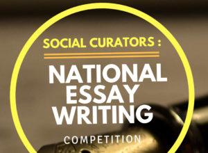 National writing Essay Competition