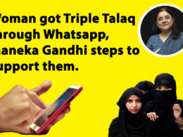 Triple Talaq Case
