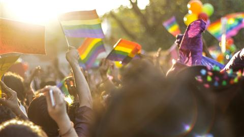 LGBT right