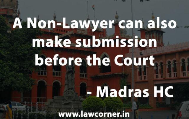 Law Corner