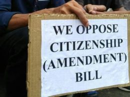 Citizenship Amendment Bill
