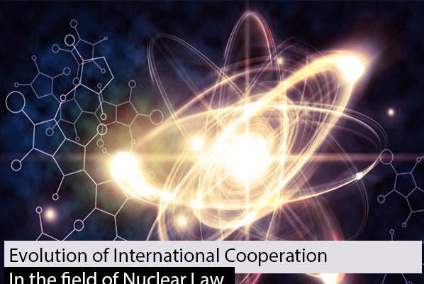 Evolution of International Cooperation