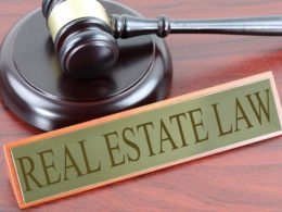 Real Estate Industry law