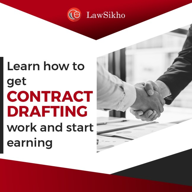 lawsikho contract drafting