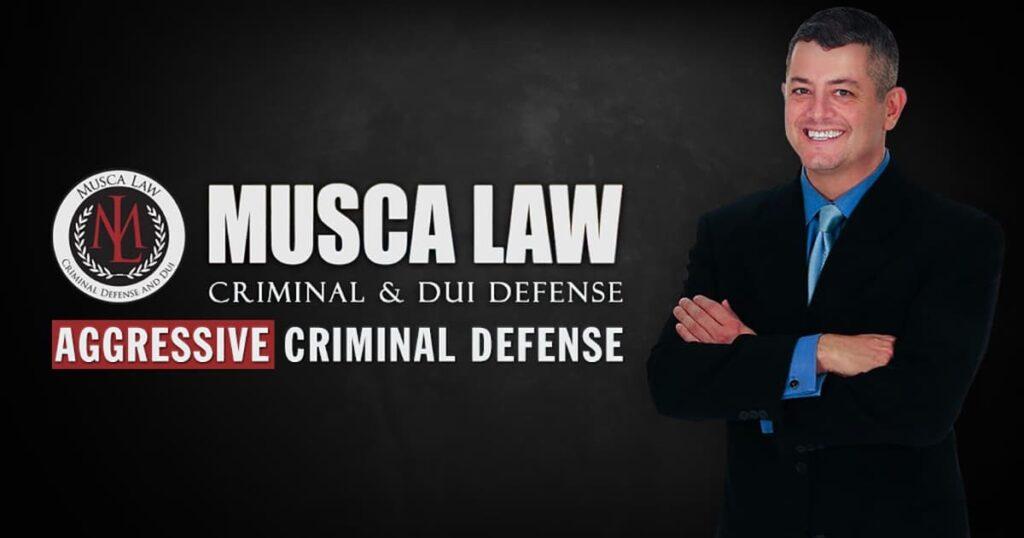 criminal defense attorney in Florida